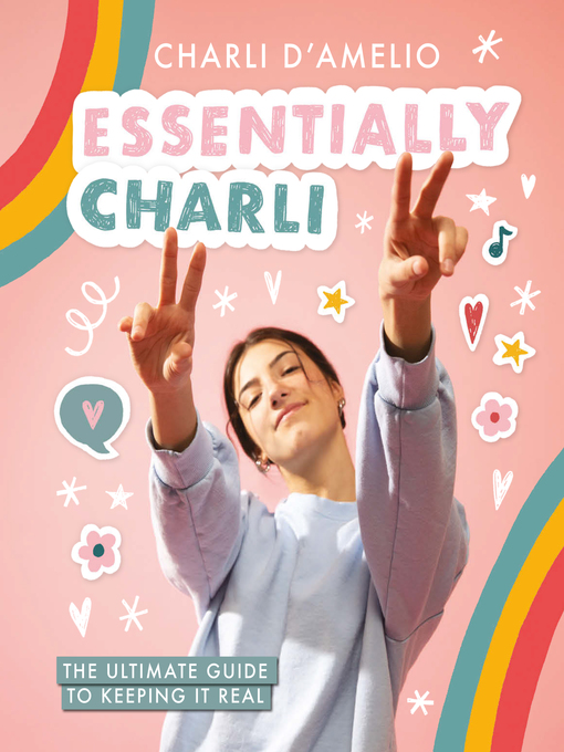 Title details for Essentially Charli by Charli D'Amelio - Available