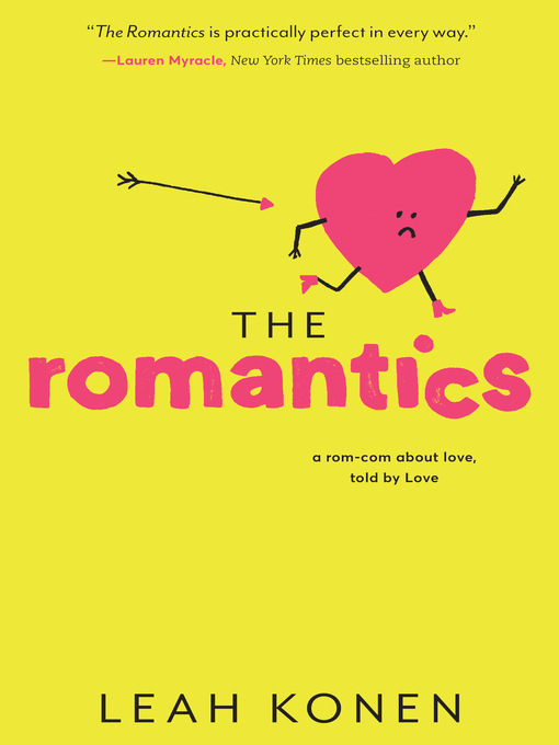 Title details for The Romantics by Leah Konen - Wait list