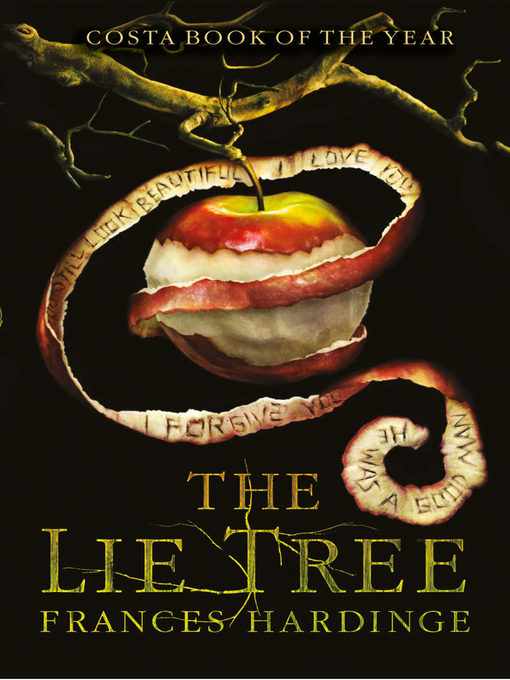 Title details for The Lie Tree by Frances Hardinge - Wait list