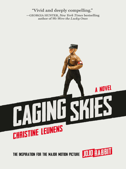 Title details for Caging Skies by Christine Leunens - Available