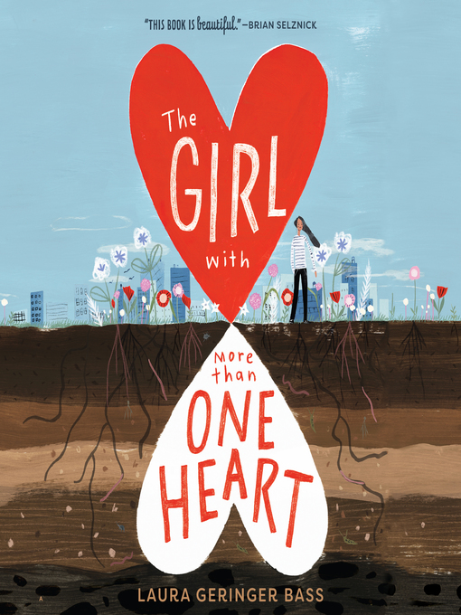 Title details for The Girl with More Than One Heart by Laura Geringer Bass - Available