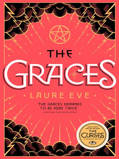 Title details for The Graces by Laure Eve - Wait list