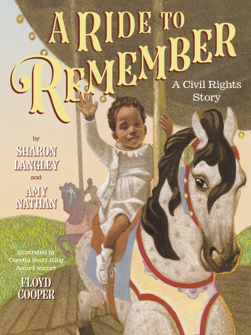 Title details for A Ride to Remember by Sharon Langley - Wait list