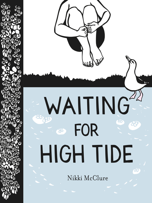 Title details for Waiting for High Tide by Nikki McClure - Available