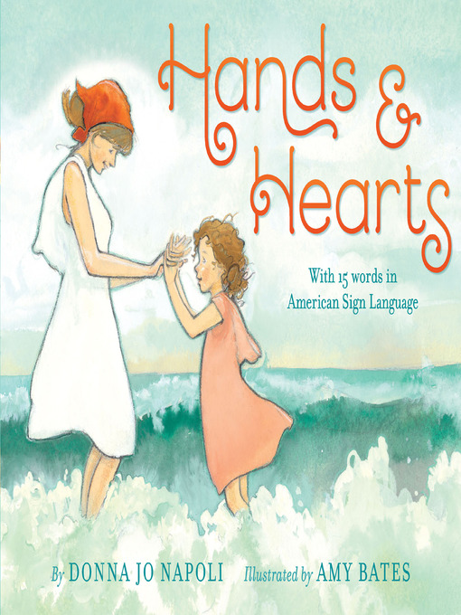 Title details for Hands & Hearts by Donna Jo Napoli - Available