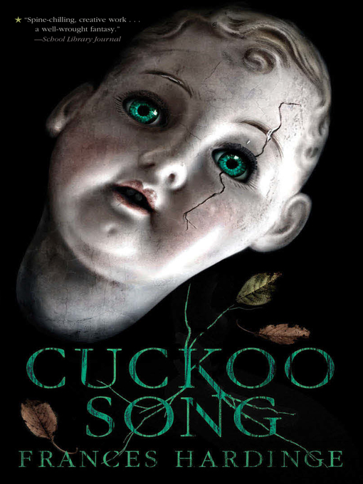 Title details for Cuckoo Song by Frances Hardinge - Available
