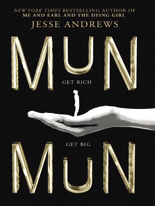 Title details for Munmun by Jesse Andrews - Wait list