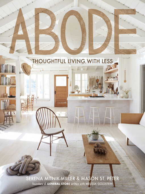 Title details for Abode by Serena Mitnik-Miller - Available