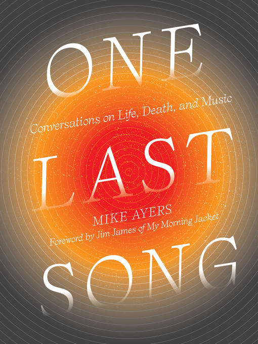 Title details for One Last Song by Mike Ayers - Available
