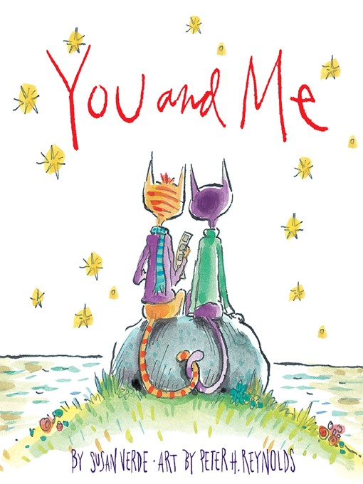 Title details for You and Me by Susan Verde - Available