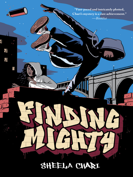 Title details for Finding Mighty by Sheela Chari - Available