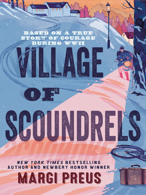 Title details for Village of Scoundrels by Margi Preus - Available