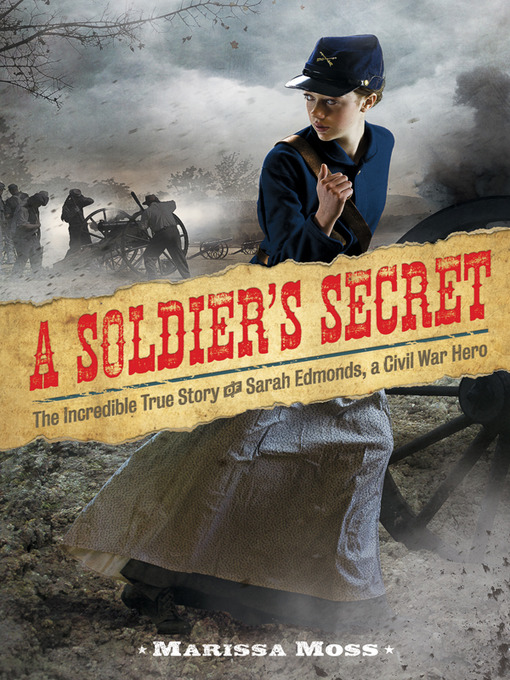 Title details for A Soldier's Secret by Marissa Moss - Available