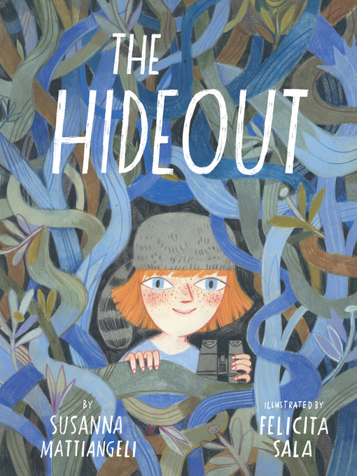 Title details for The Hideout by Susanna Mattiangeli - Available