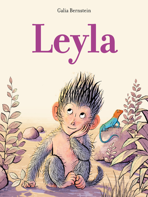 Title details for Leyla by Galia Bernstein - Available