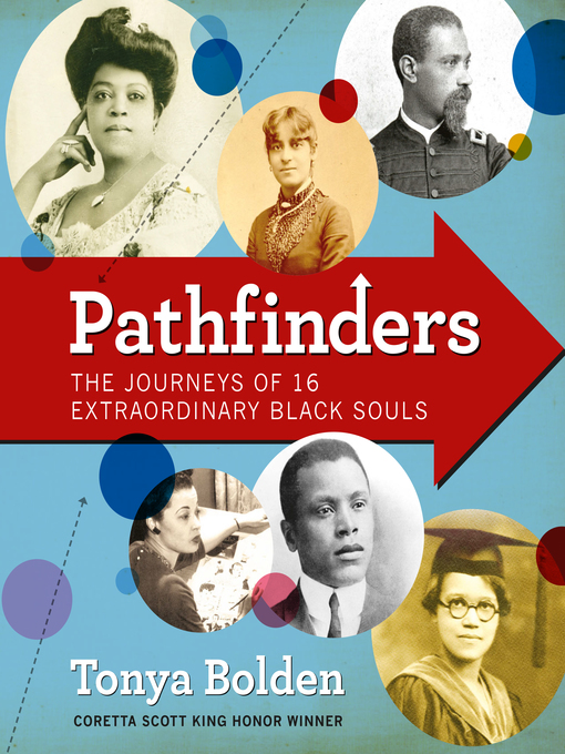 Title details for Pathfinders by Tonya Bolden - Available