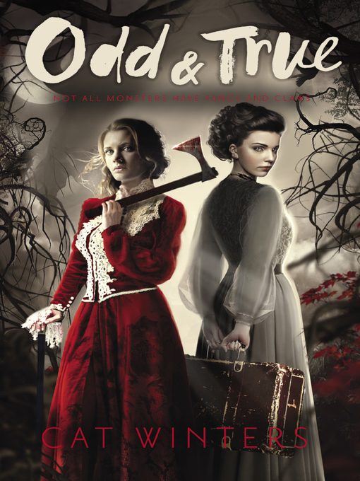 Cover of Odd & True