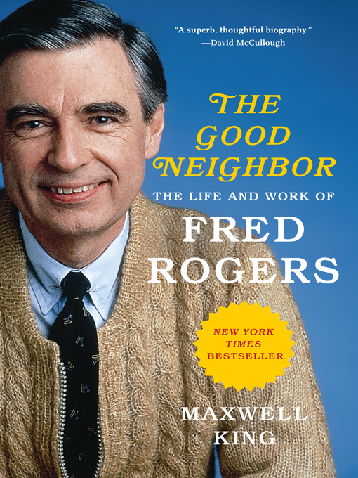 Cover of The Good Neighbor