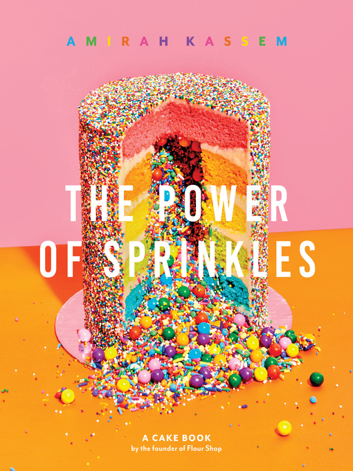 Title details for The Power of Sprinkles by Amirah Kassem - Available