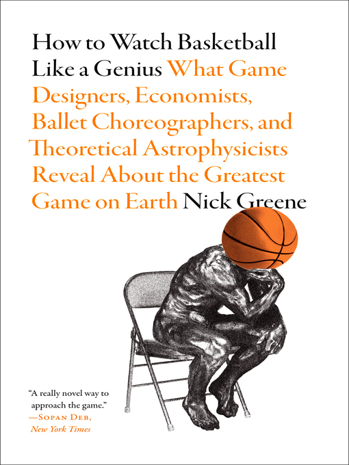 Title details for How to Watch Basketball Like a Genius by Nick Greene - Available