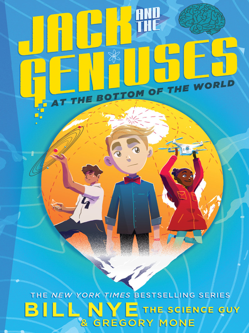 Title details for Jack and the Geniuses by Bill Nye - Available