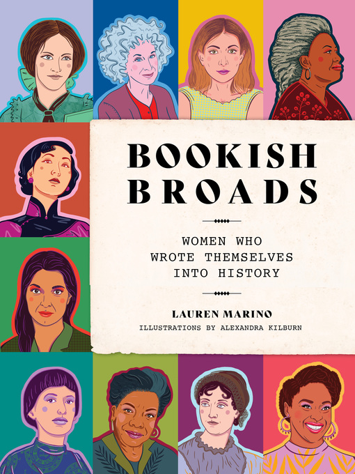Title details for Bookish Broads by Lauren Marino - Available