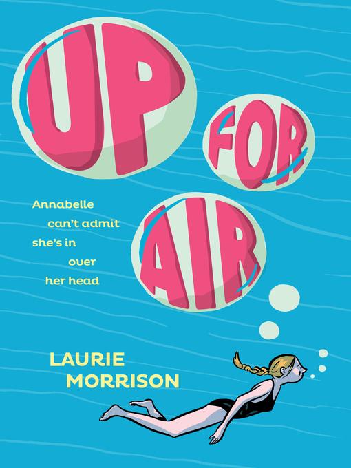 Title details for Up for Air by Laurie Morrison - Wait list