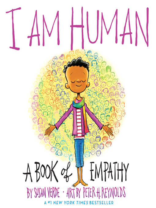Title details for I Am Human by Susan Verde - Wait list