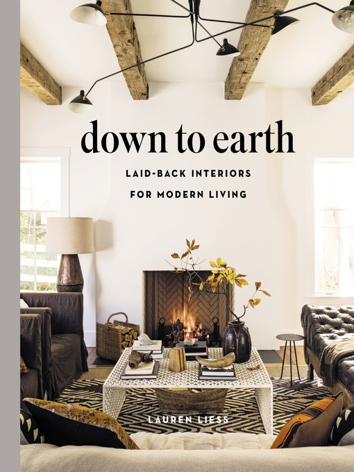 Title details for Down to Earth by Lauren Liess - Available