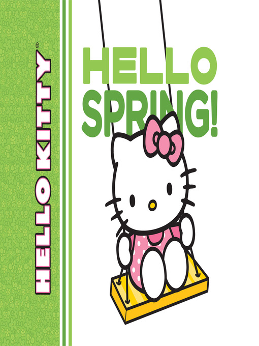 Title details for Hello Spring! by Jean Hirashima - Available