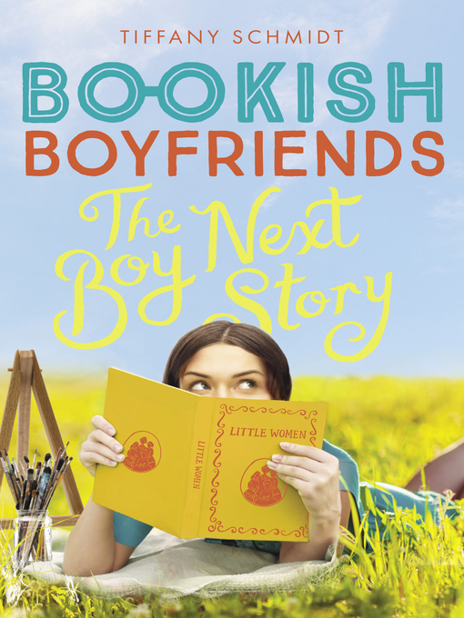 Title details for The Boy Next Story by Tiffany Schmidt - Available