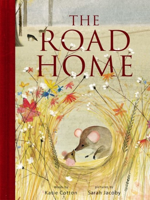 Title details for The Road Home by Katie Cotton - Available