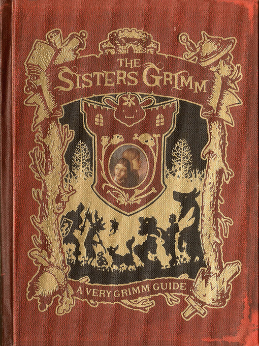 Title details for The Sisters Grimm by Michael Buckley - Available