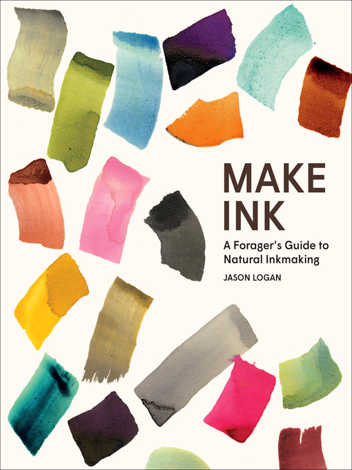 Title details for Make Ink by Jason Logan - Wait list