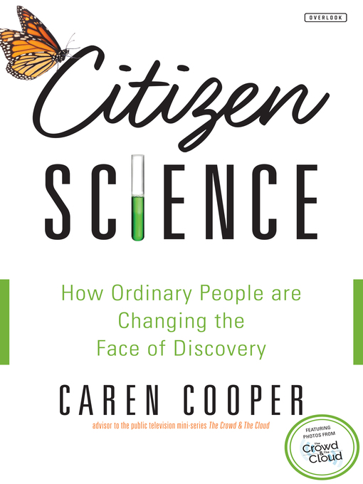 Title details for Citizen Science by Caren Cooper - Available