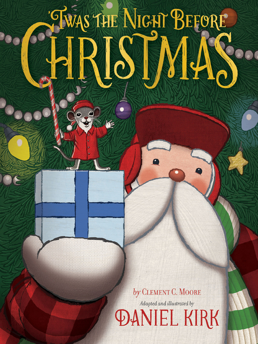 Title details for Twas the Night Before Christmas  by Clement C. Moore - Available