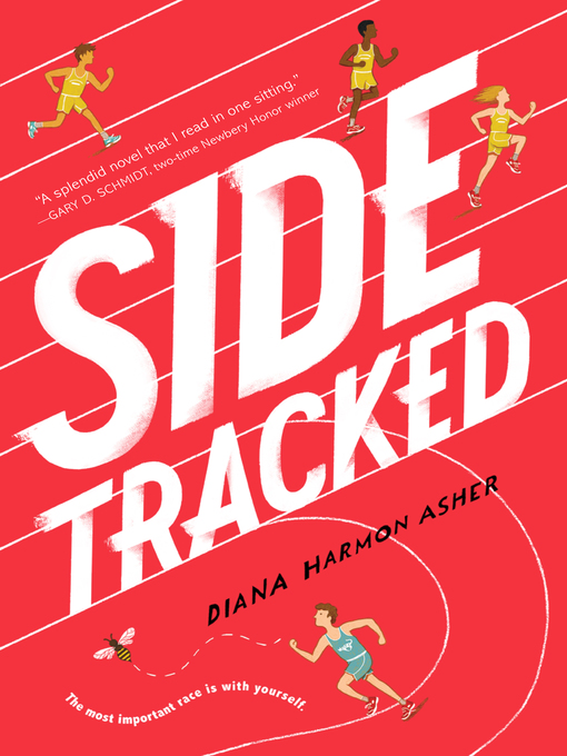 Title details for Sidetracked by Diana Harmon Asher - Available