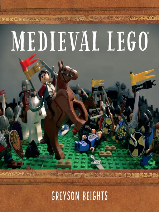 Cover of Medieval LEGO