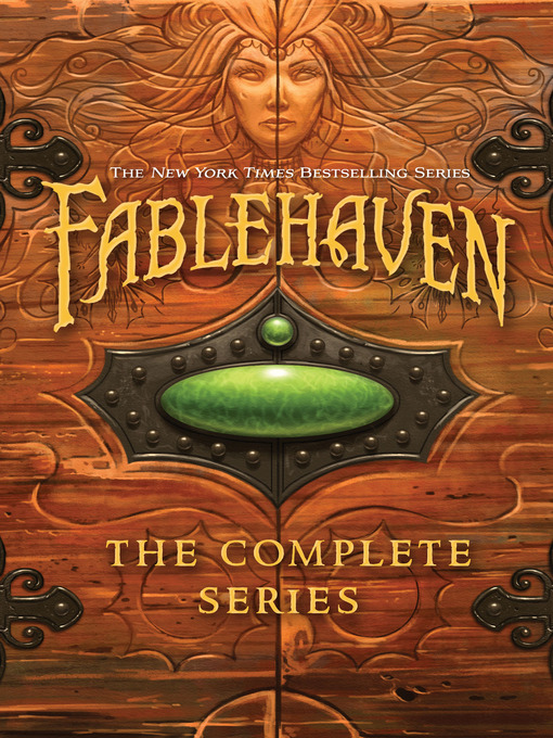 Title details for Fablehaven by Brandon Mull - Wait list