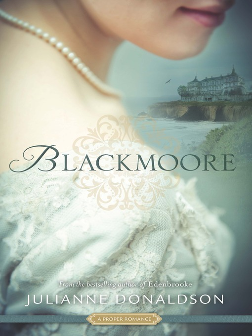 Title details for Blackmoore by Julianne Donaldson - Available