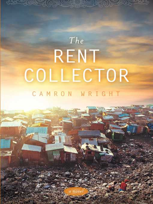 Title details for The Rent Collector by Camron Wright - Wait list