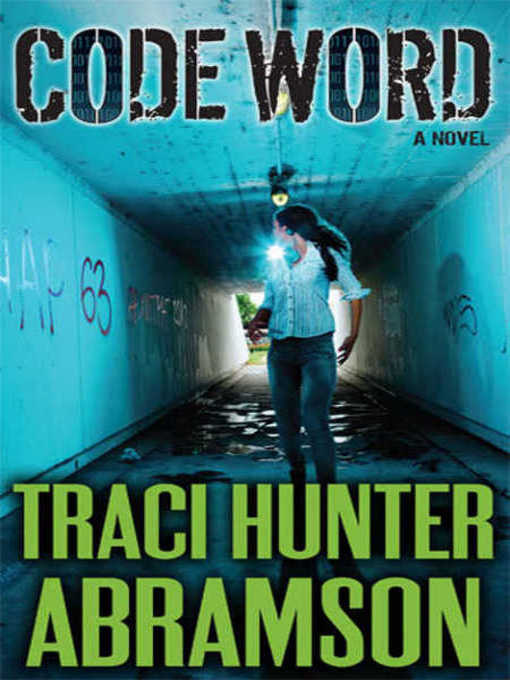 Title details for Code Word by Traci Hunter Abramson - Wait list