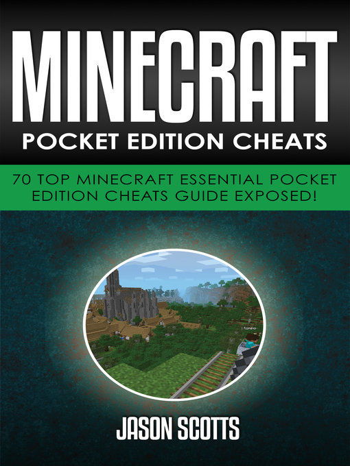 Title details for Minecraft Pocket Edition Cheats by Jason Scotts - Available