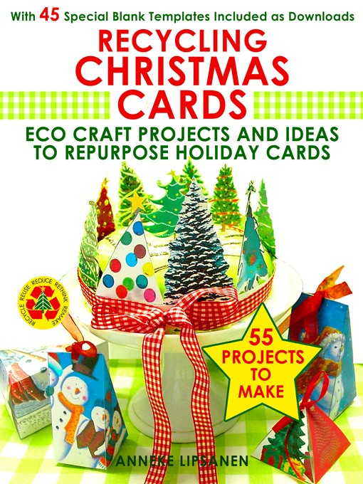 Title details for Recycling Christmas Cards by Anneke Lipsanen - Available