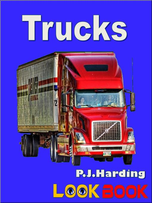 Title details for Trucks by P.J.Harding - Available