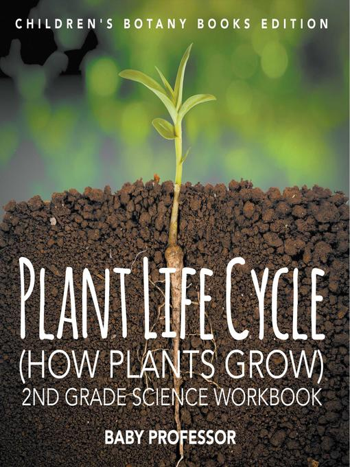 Plant Life Cycle (How Plants Grow)--2nd Grade Science