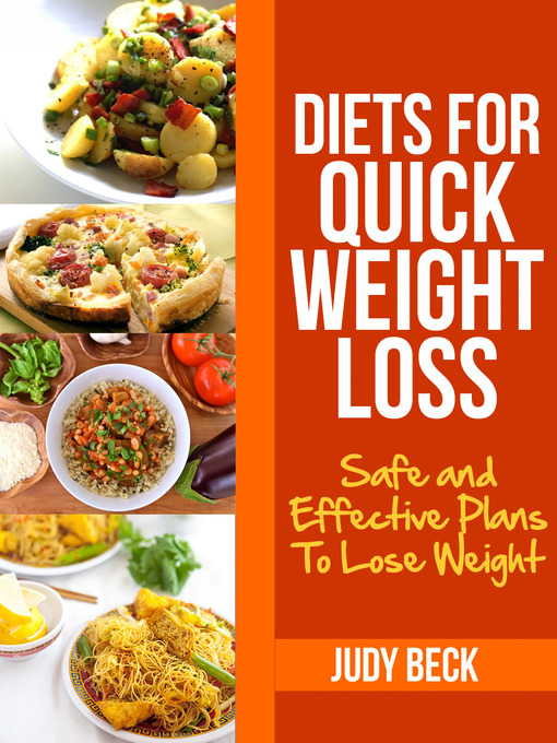 Title details for Diets for Quick Weight Loss by Judy Beck - Available