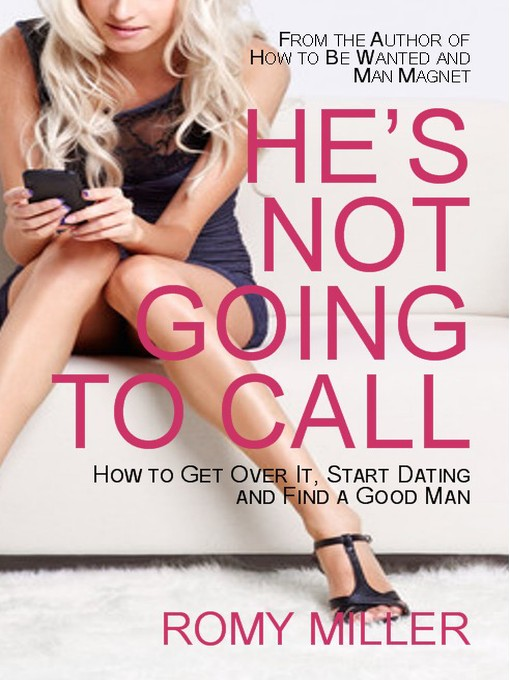 Title details for He's Not Going to Call by Romy Miller - Available