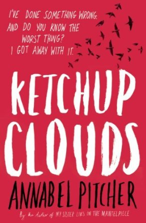 Cover of Ketchup Clouds
