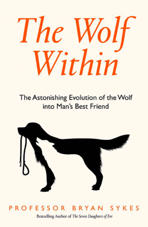 Cover of The Wolf Within